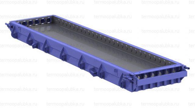 Оборудование для плит перекрытия