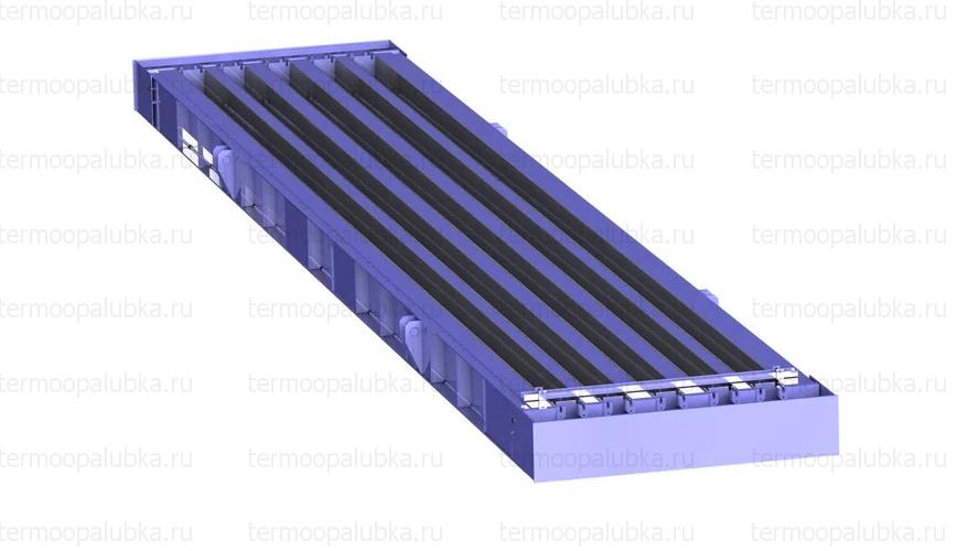 Металлоформа СВ 105