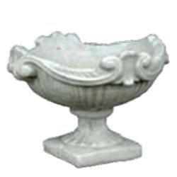Форма для вазона из стеклопластика