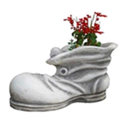 Формы для садовых скульптур из бетона