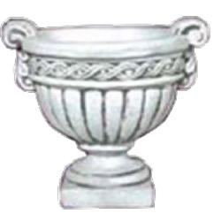 Купить форму для литья вазонов