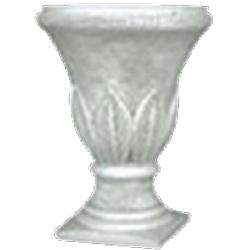 Формы для изготовления бетонных вазонов