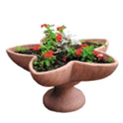 Формы для цветочниц из бетона