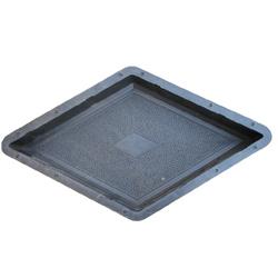 Пластиковые формы для брусчатки