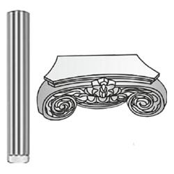 Форма римской колонны