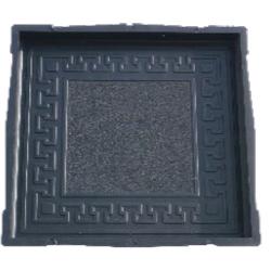 Пластиковые формы для тротуарной плитки садовые