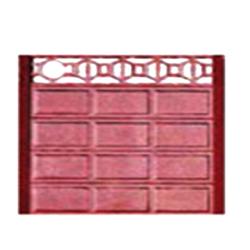 Формы для наборных столбов забора из стеклопластика